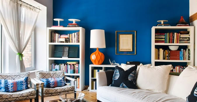 Interior Painting Saint Louis low cost high quality