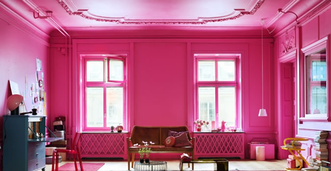 Painting Services in Saint Louis high quality